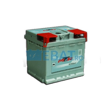 BATERIE AUTO ROMBAT MTR-OEM 12V 55Ah 540A