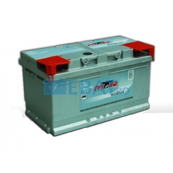 BATERIE AUTO ROMBAT MTR-OEM 12V 80Ah 760A