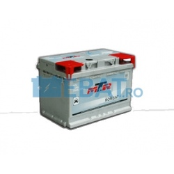 BATERIE AUTO ROMBAT MTR-OEM 12V 75Ah 750A