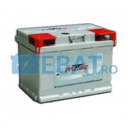 BATERIE AUTO ROMBAT MTR-OEM 12V 60Ah 580A