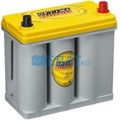 BATERIE AUTO VARTA Optima Yellow Top R 2,7 12V 38Ah 460A Borna Normala (dreapta +)